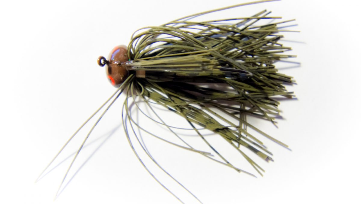 3/8 Football Head Jigs